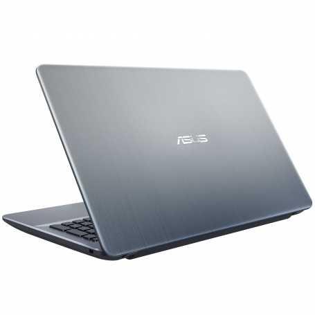 PC Portable ASUS VivoBook Max X541NA SILVER-NOIR TUNISIE