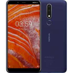 Nokia 3.1 plus  16Go   TUNISIE