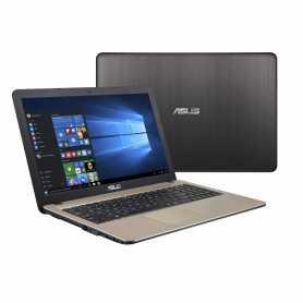 PC Portable ASUS VivoBook Max X541NA GOLD-NOIR TUNISIE