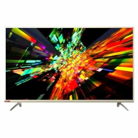TV LED CONDOR FULL HD 55'' HDMI USB /Gold