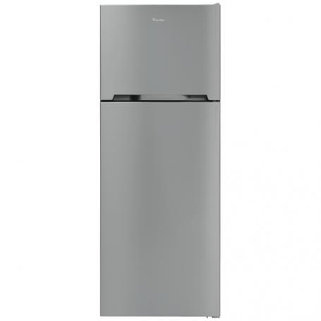 Réfrigérateur Double porte condor Gris CRF-NT58GV6