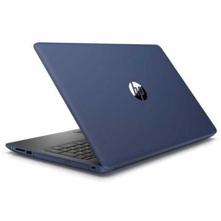 PC Portable HP ( 4BY23EA) i3 7è Gén 4Go 1To 15-da0005nk-bleu