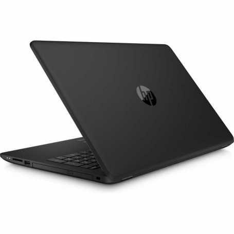 PC Portable HP(4BZ32EA) i3 7è Gén 4Go 1To 15-da0009nk-Noir