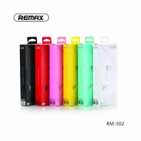 Écouteur Remax RM-502
