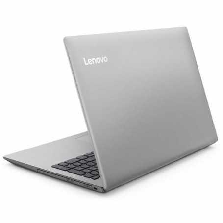 PC Portable LENOVO IP330-15IKB i3 7è Gén 4Go 1To Gris