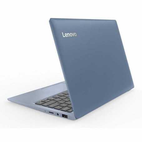 Pc Portable LENOVO IP 120S-11IAP Dual Core 4Go 500Go