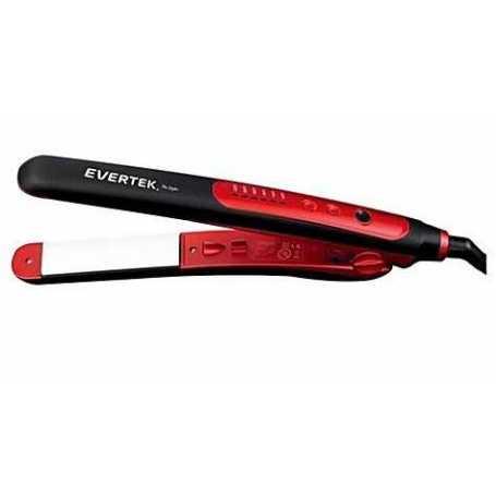 Plaque cheveux Styler Evertek