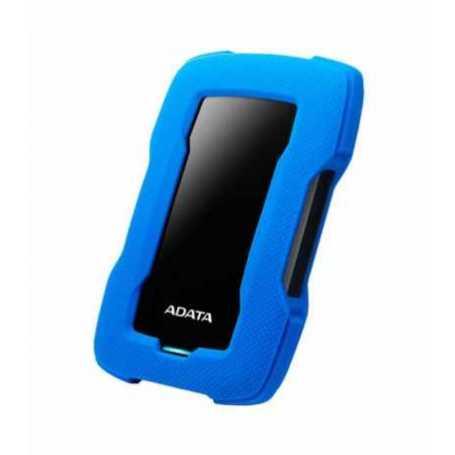 Disque Dur Externe Anti-Choc ADATA HD330 1To -bleu
