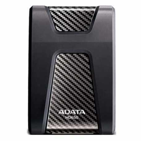 Disque Dur Externe ADATA HD650 2To - Noir