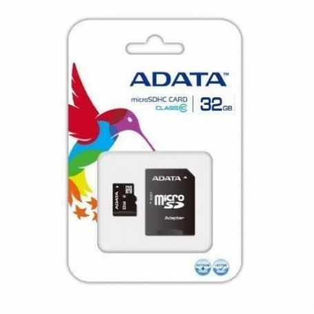 Carte Mémoire ADATA 32GB