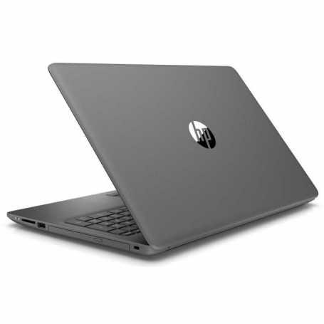 PC Portable HP (4CA00EA)15-DA0004NK Dual-Core 4Go 1To-Silver