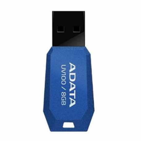 FLASH DISK ADATA UV100 8 GO Blue
