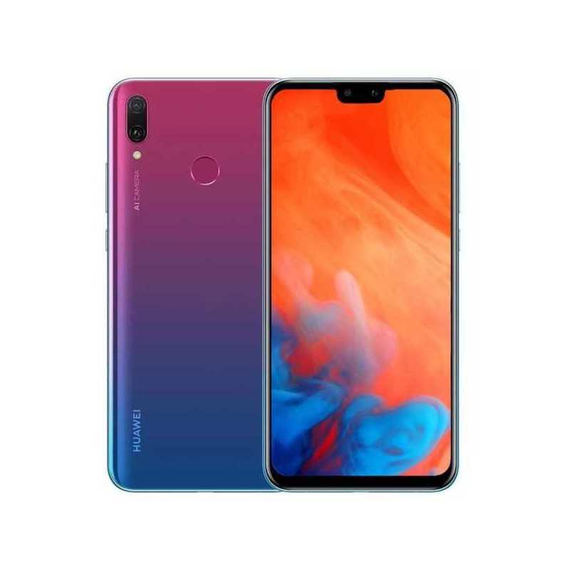 Huawei Y9 En Tunisie Edition 2019 Disponible Chez Tunisiatech