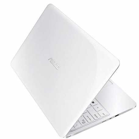 PC portable Notebook Asus VivoBook E203M-Blanc