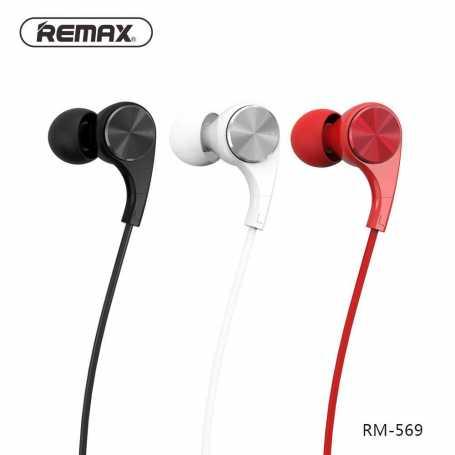 Ecouteur REMAX RM-569
