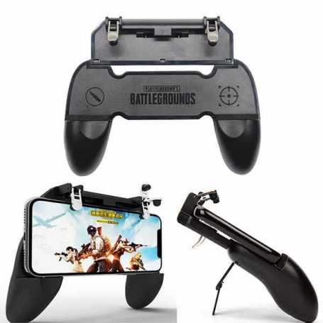 Manette de jeu mobile w10