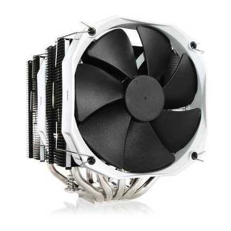 Ventilateur Phanteks TC14PE BLACK