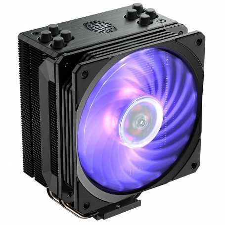 Ventilateur Cooler Master Hyper 212 Black Edition