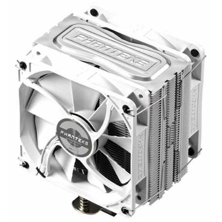 Ventilateur Phanteks TC12DX WHITE FUN