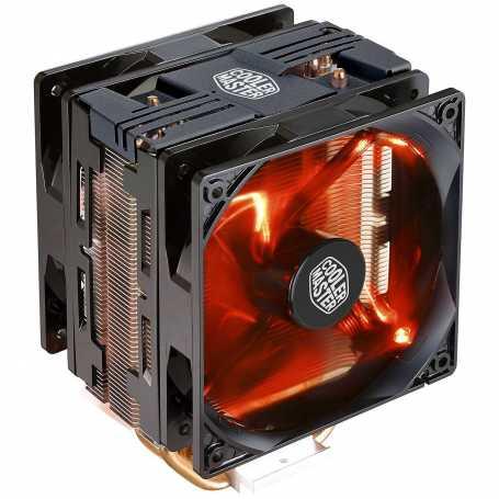 Ventilateur Cooler Master Hyper 212 LED TURBO BLACK COVER