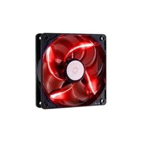 Ventilateur Cooler Master SickleFlow 120mm Led RED