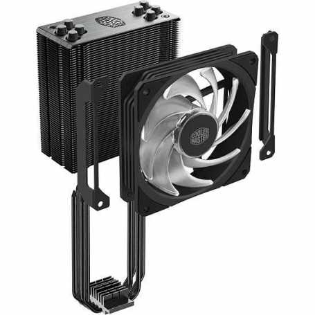 Ventilateur Cooler Master SickleFlow 120mm Led BLEU