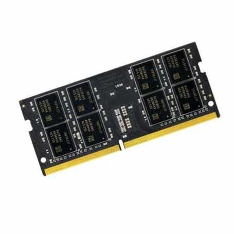 Barette Mémoire Team Group Elite 8Gb SODIM DDR4 2400 Mhz