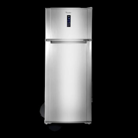 Réfrigérateur Double porte Nofrost condor Gris CRF-NT64GF40 G