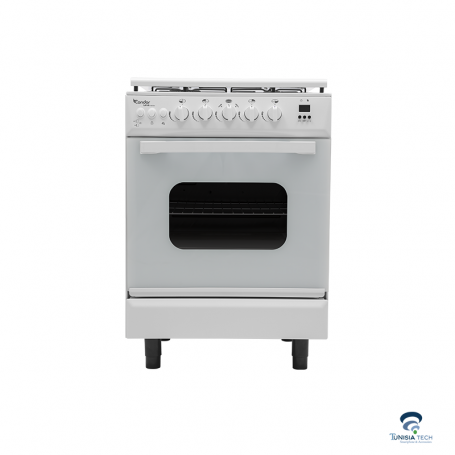 Cuisinière Condor Saphir 4F BLANC-F4500 w