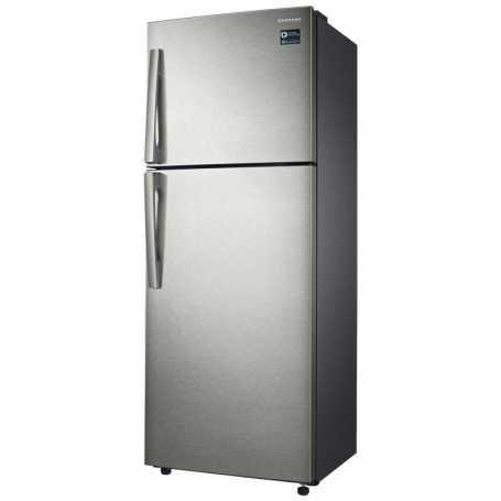 Réfrigérateur SAMSUNG RT37K5100SP Twin Cooling Plus 300L-SILVER