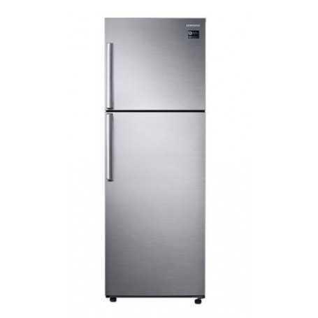Réfrigérateur Samsung RT40K5100SP 321Litres Double portes -Silver