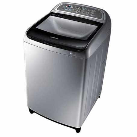 Machine à laver Samsung Top 14 kg Gris