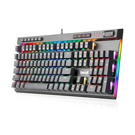 CLAVIER GAMING REDRAGON VATA MECANIQUE K580 RGB
