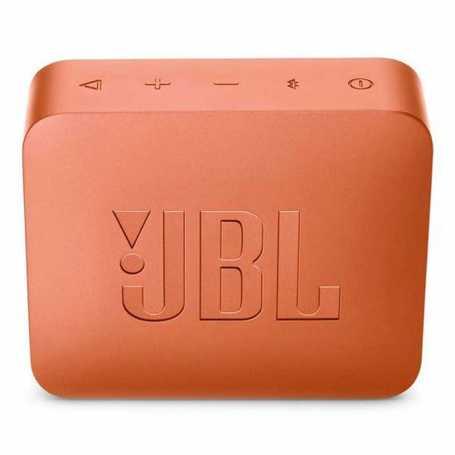 Baffle JBL Go 2-Orange