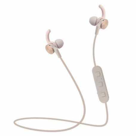 Écouteur sans fils bluetooth smartek bt-29 Rose