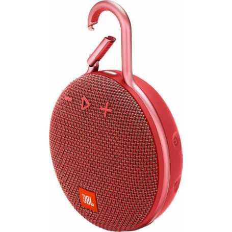 Baffle JBL Clip 3-Rouge