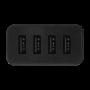 Chargeur ACME CH207 4 ports 5A-Noir