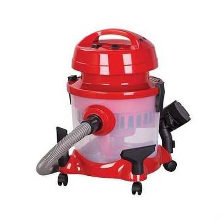 Aspirateur Fantom secs et humides WF-4700-Rouge