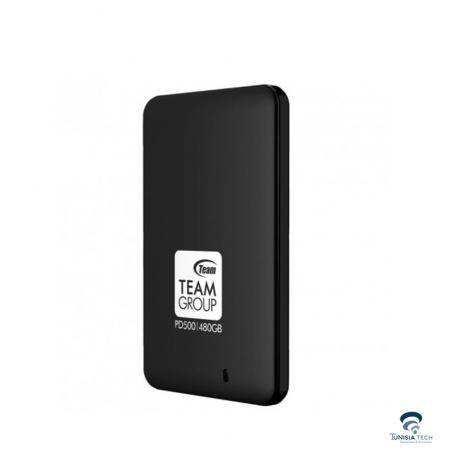 Disque Dur SSD Externe PD-500 480 G0
