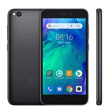 Xiaomi Redmi Go gris prix Tunisie