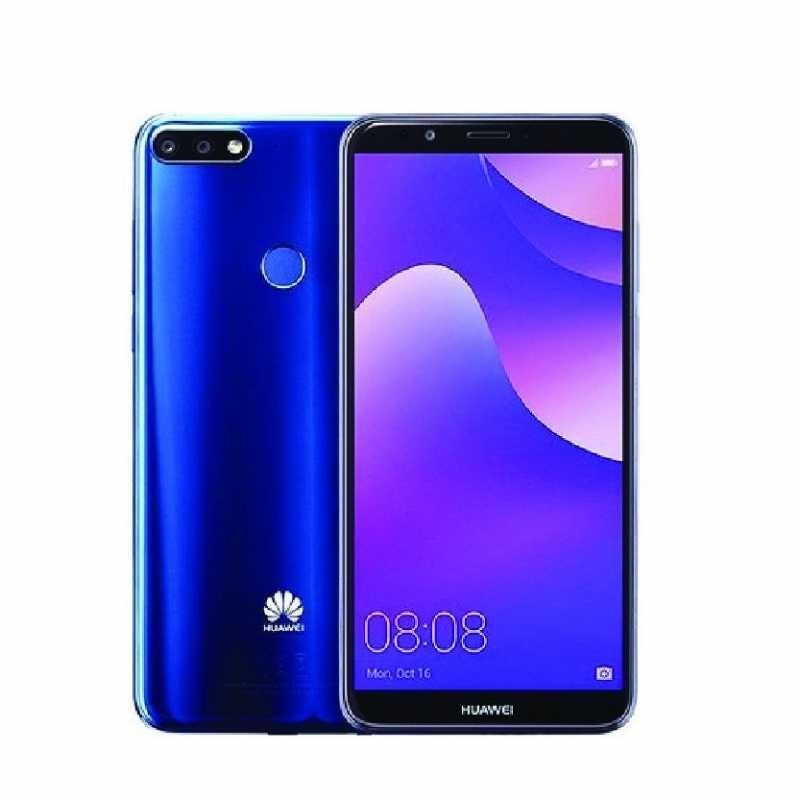 Huawei Y7 Prime 2018 Huawei Tunisie Tunisiatech