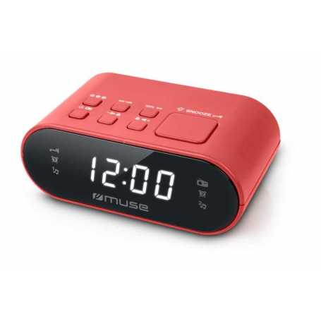 Radio Muse M-10 Red