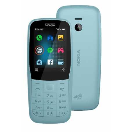 Nokia 220 DS 4G