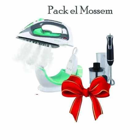 Pack el Mossem -Spéciale elMoled