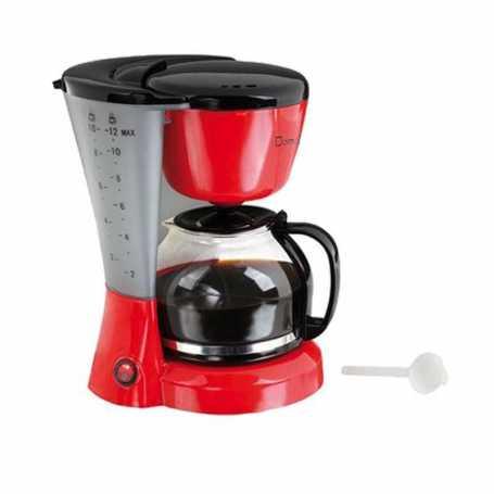 Cafetiere filtre DOMOCLIP DOM163