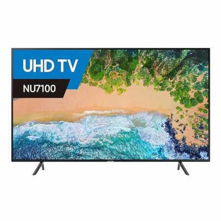 "TV SAMSUNG 49"" UHD 4K Flat Smart - NU7100 Series 7"