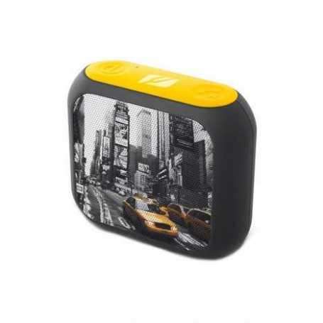 Baffle portable bluetooth Muse M-312NY