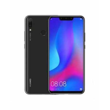 HUAWEI Y9 2019-noir