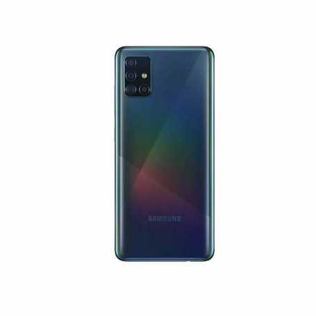 Samsung Galaxy A51 Tunisie noir
