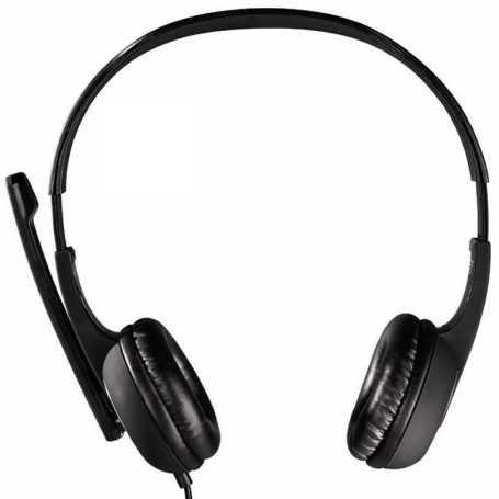 Casque Hama Essential HS 300 avec microphone